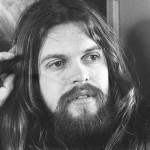 Jan Nilsson för 40 år sedan.